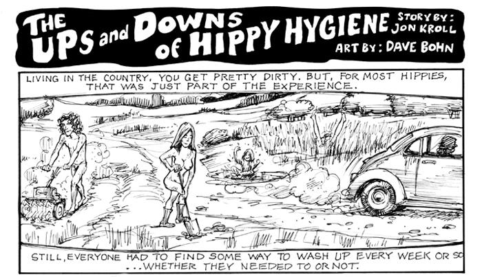 Le Hippie dans la BD - Page 2 Hygiene1